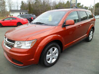 2013 Dodge Journey (Only 26000km) City of Halifax Halifax Preview