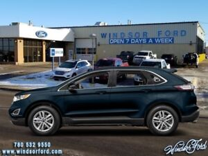 2017 Ford Edge SEL  - Utility Package
