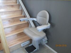 Heavy Duty Stair Lift System