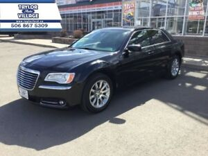 2014 Chrysler 300 Base  - $133.52 B/W