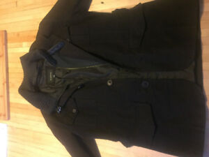 Le Chateau mens jacket