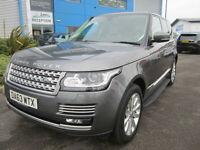 Land Rover Range Rover 3.0TD V6 ( 258bhp ) 4X4 ( s/s ) Auto 2014.MY Vogue SE