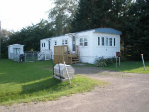 NEW PRICE!! Mobile Home in Hillsborough