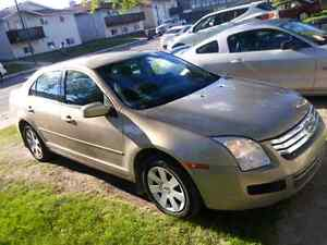 2006 Ford Fusion in perfect condition