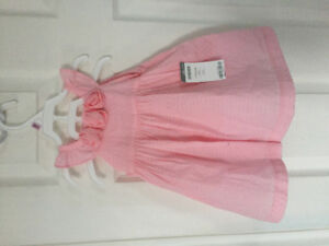 6-12 and 9-12 month dresses