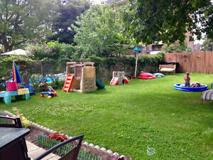 Safe, Nurturing, Intimate, Quality Home Childcare In March/April Kitchener / Waterloo Kitchener Area image 2