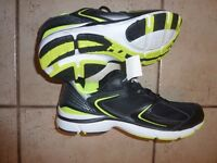 NEW with tags FILA running shoes, men's 11