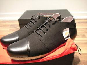 "Ltd Edn CAMPER ""Together"" Mens Shoes - 43/10 by Jaime Hayon"