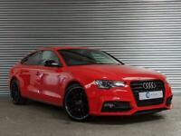 2015 Audi A5 2.0 TDI Black Edition Plus Sportback 5dr Hatchback Diesel Manual