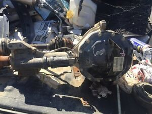 2006-2008 Dodge Ram 1500 front differential 3:55 gear ratio