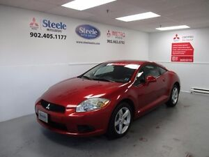 2009 Mitsubishi ECLIPSE GS 5 SPEED
