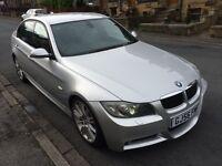 BMW 330d MSport full service history