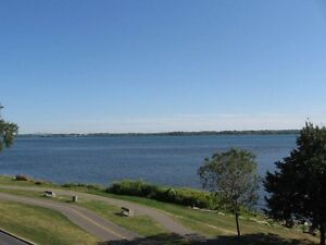Lachine Water Front Property  4½