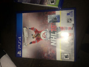 PS4 mint games for sale ! Hurry before there gone Kitchener / Waterloo Kitchener Area image 2