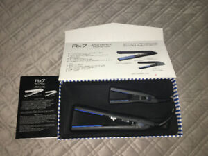 Rx7 Hair straightener / flat irons