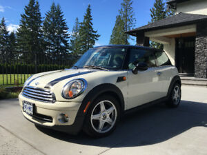 2009 MINI Mini Cooper Hatchback