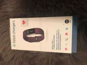 Fitbit Charge 2 for sale $110