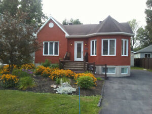 Maison Plein-pied, Chateauguay