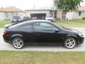 2008 Pontiac G5 GT CLOTH Coupe (2 door)