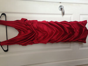 Graduation and party dresses