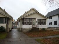 Nice Central Sarnia 3 Bedroom home for rent