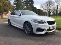 2014 BMW 2 Series M235i 2dr Step Auto 2 door Coupe