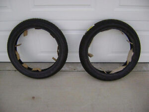 Brand New Motorcycle Tires