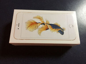 Brand NEW iPhone 6 S Plus 64GB - Rogers/Koodo - STILL IN BOX