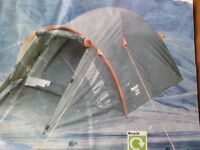 Regatta 2 man tent