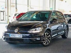image for 2019 Volkswagen Golf 1.5 TSI EVO Match 5dr Hatchback Petrol Manual