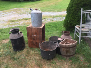 3 Family Yard Sale - Antiques, Toys, Tools, Clothes and more