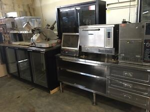 HUGE RESTAURANT EQUIPMENT LIQUIDATION! MUST SEE!!!