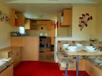 Starter Caravan For Sale at Sundrum Castle Holiday Park, Near Ayr