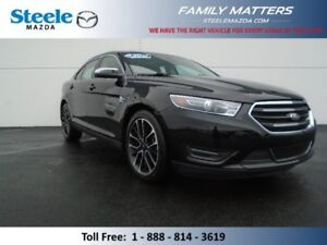 2017 Ford TAURUS Limited Own for $203 bi-weekly with $0 down!