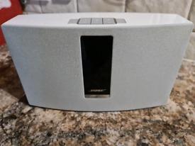 Bose SoundTouch 20 Wireless Speaker- White