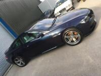 Ultimate Individual BMW M6 5.0 V10 LHD, ultra low mileage, left hand drive E63