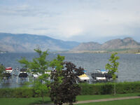2 Bed + Den High End Townhome in Osoyoos