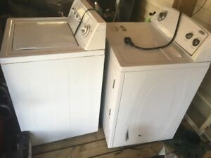 good washer and dryer for sale
