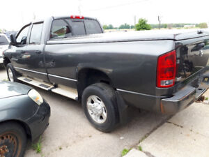 2003 Dodge Ram 2500 Pickup Truck 13900+Tax