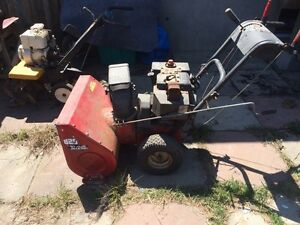 Snow Blower to trade