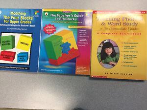 4 blocks reading program