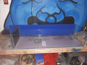 32 gallon frag tank / aquarium
