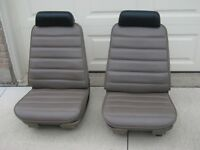 1969-1972 A BODY CUTLASS GTO NOVA CHEVELLE PONTIAC BUCKET SEATS