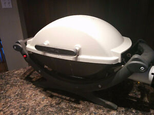 BABY WEBER PORTABLE - BBQ - Portatif - READ DESCRIPTION