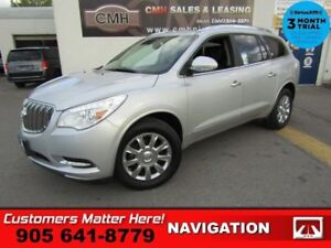 2013 Buick Enclave   LEATHER CAMERA NAVIGATION BLUETOOTH POWER G