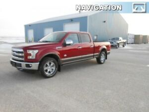 2015 Ford F-150 King Ranch  - $293.18 B/W