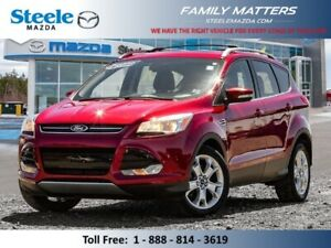 2014 Ford Escape Titanium  AWD Leather/Remote Start