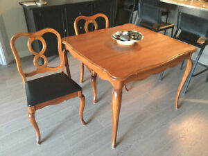 Gibbard Dining Chairs Want To Buy