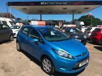 Ford Fiesta 1.25 ( 82ps ) 2011MY Edge