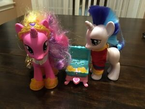My little pony dolls St. John's Newfoundland image 1